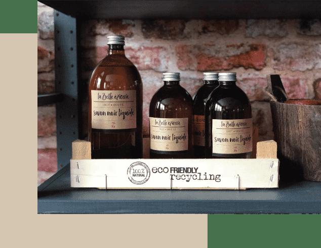 etiquettes, branding