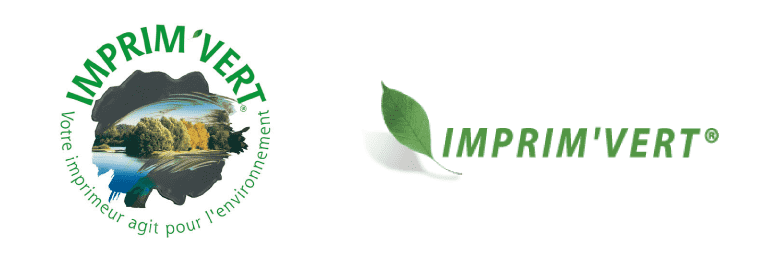 imprimvert, environnement
