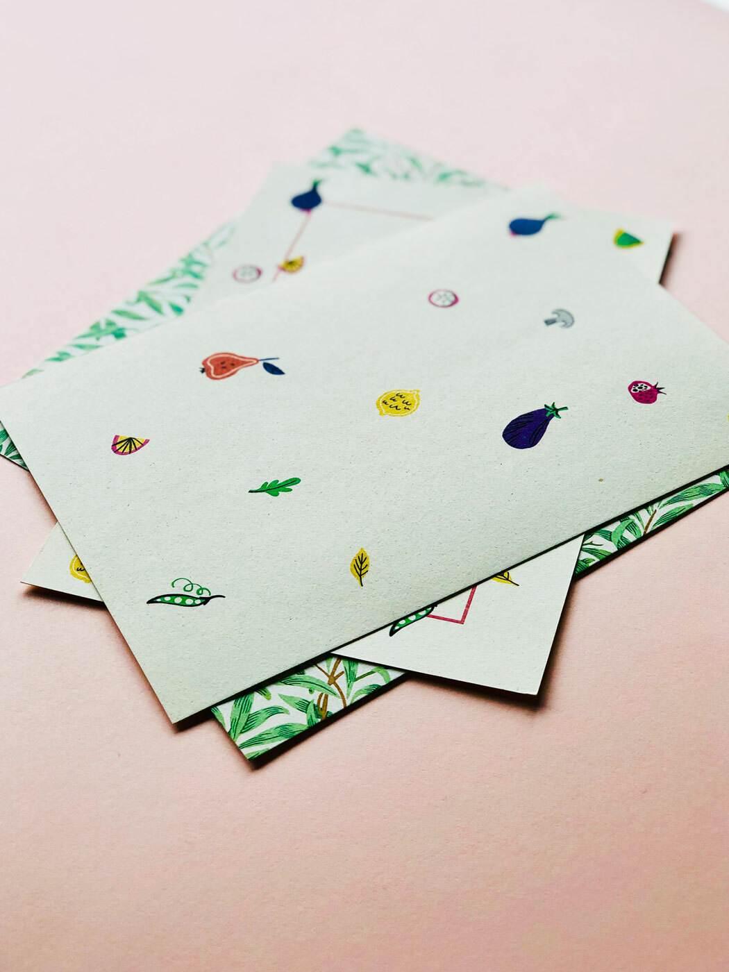 papier écologique crush agrumes print rse