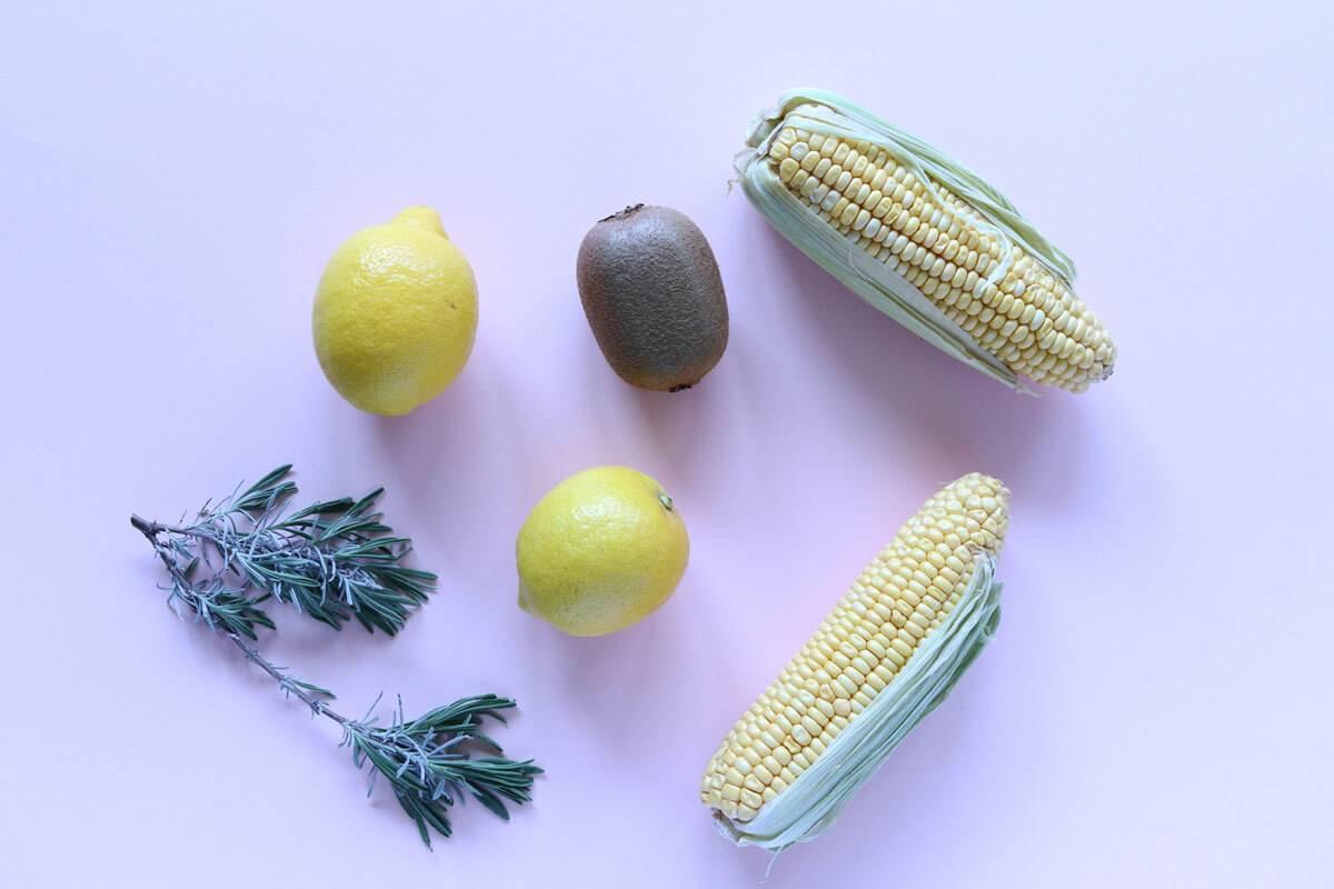 fruits, plantes