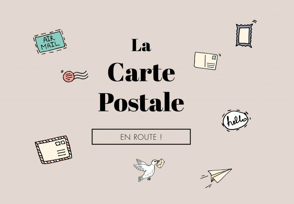 Carte Postale-crea-grafik-plus