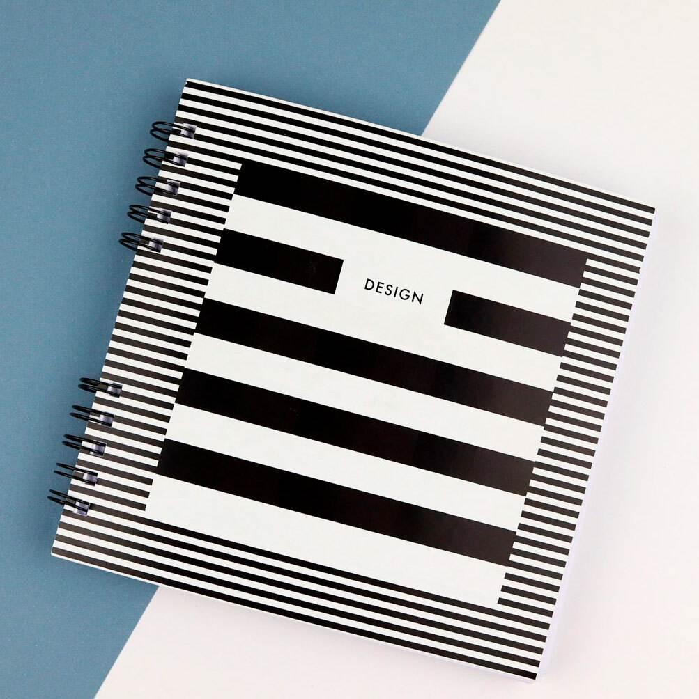 carnet-design-square-artisan-paper
