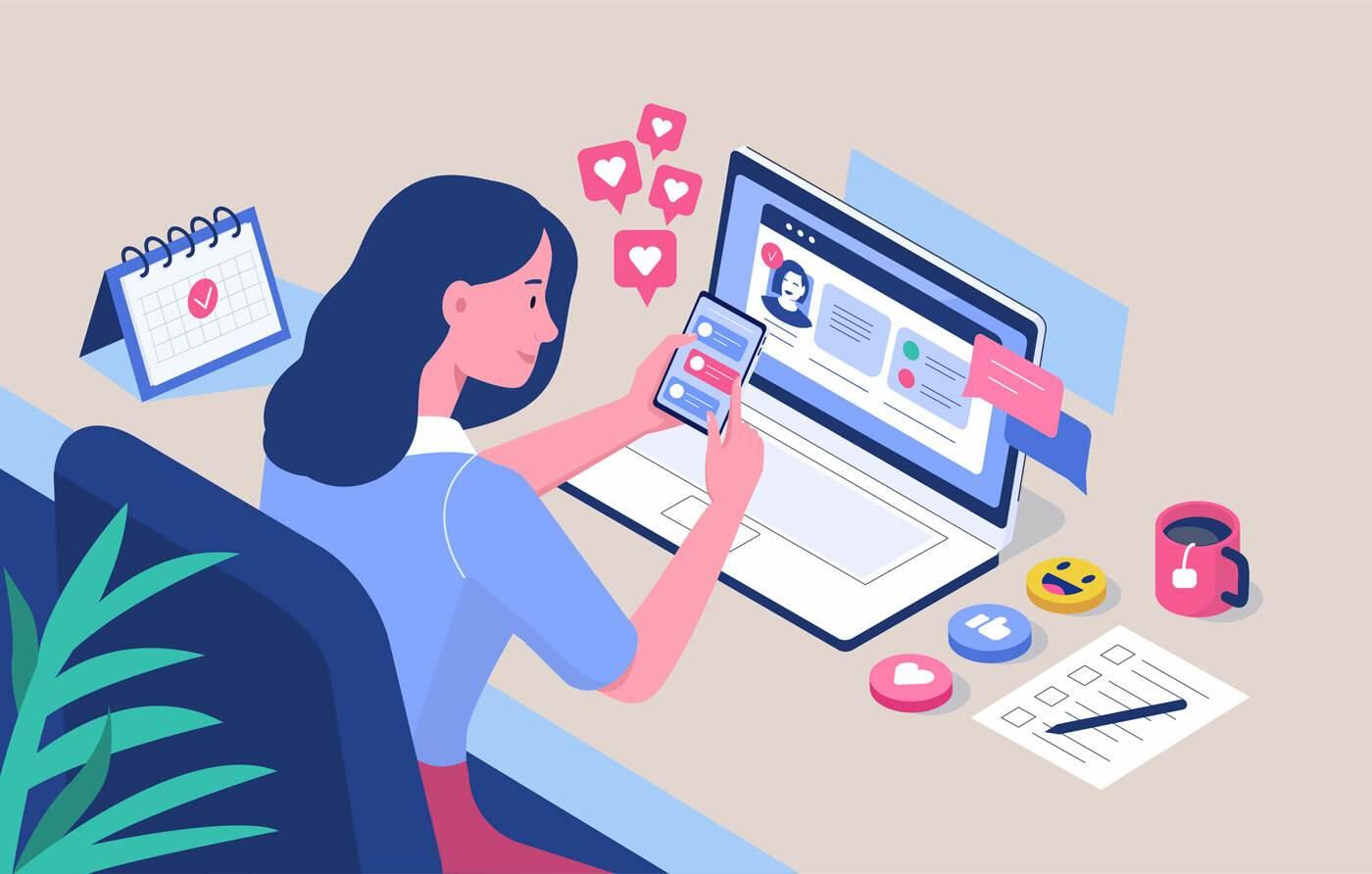 community-manager-reseaux-sociaux-conseils-digital-grafik-plus